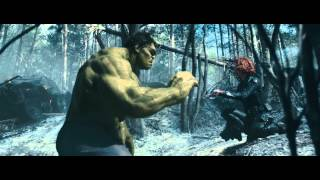 Marvel's Avengers: Age of Ultron - Beauty Tames The Beast  - OFFICIAL | HD