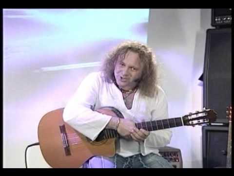 Школа игры на гитаре Зинчука