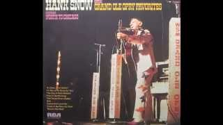 Watch Hank Snow Everytime I Love Her video