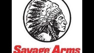 Savage Arms Customer Service