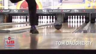 Slow Motion Releases - 2015 BowlmorAMF US Open