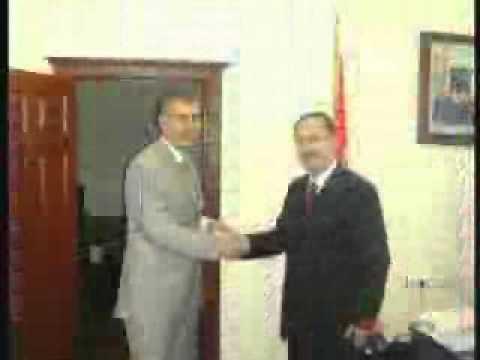 ErciyesTv-TSE Süleyman selim ULAŞ a vergi rekortmenliği ödülü verildi.wmv