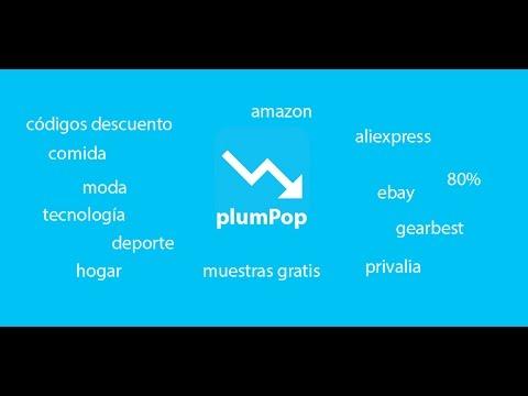 PlumPop, chollos y rebajas thumb