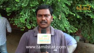 Gopala Krishnan At Eppo Solla Pora Movie Team Interview