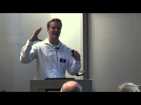 Lunchbox Lecture: Tom Gibbs -
