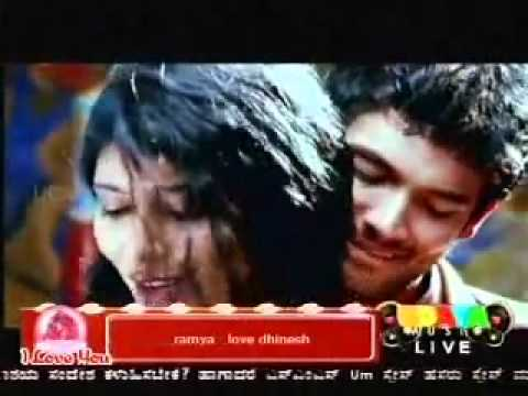 lifu ishtene kannada movie mayavi song