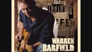 Watch Warren Barfield Beautiful Broken World video