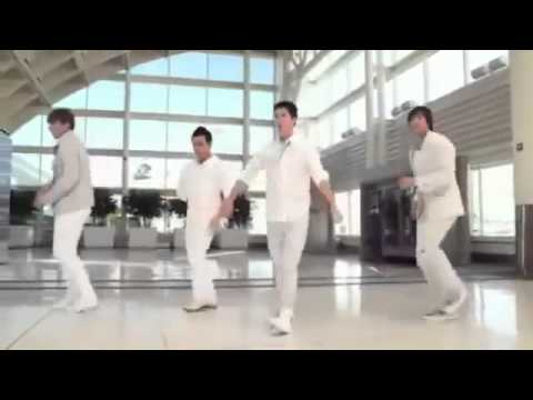 Big Time Rush Worldwide Official Music Video