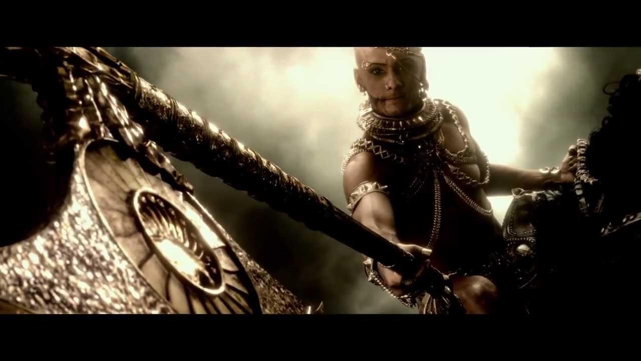 Смотреть 300 Спартанцев 2