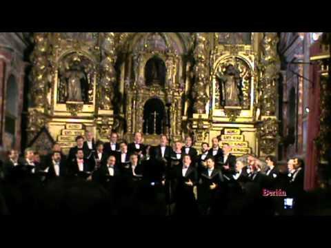 2016 04 30 Voces Graves de Madrid 05 Ierusalem