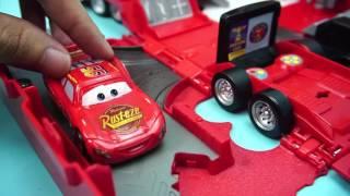 赛车总动员 无敌的麦大叔 迪士尼 玩具 汽车总动员 麦昆