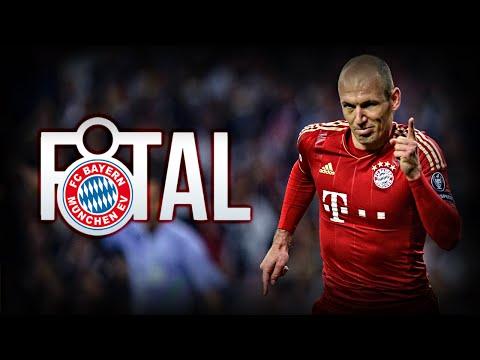 FIFA 15 - F8TAL w/ SIF ROBBEN! #1