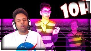 LEOREO LOVE DANCE ❤️ AFRiTo 10H