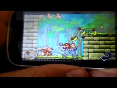 Juegos para android p.1 (huawei u8180)