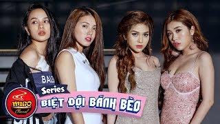 Biệt Đội Bánh Bèo | Trailer Tập 11 | Ny Saki, Pinky, Nhi Katy, Nhi Tống, Bi Max, Meena