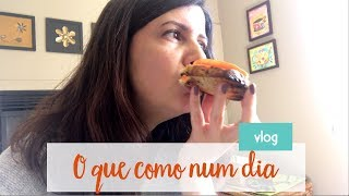O que eu como em um dia | Cozinha da Lu #09  • Lu Azevedo