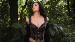 Nora Fatehi Hot Deep Cleavage | One Shot Splash | Big Bouncing Boobs