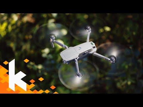 Die letzte Drohne: Mavic 2 Zoom (review)