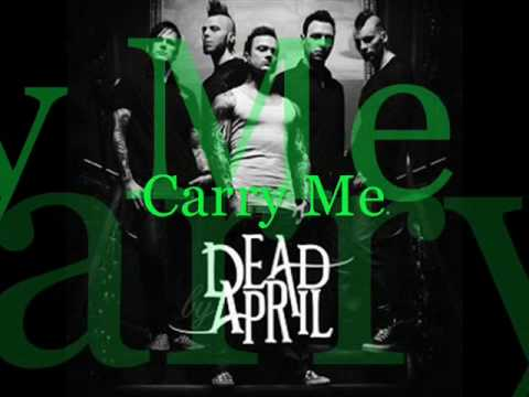 Dead By April - Carry Me