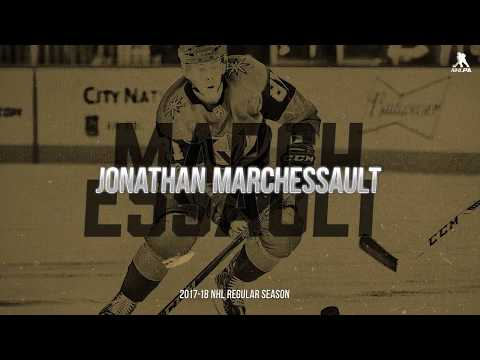 Player of the Week | Jonathan Marchessault