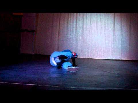 Школа танцев Stylelaw - Настя Базылева - обучение hip-hop