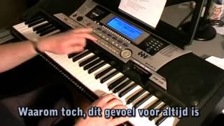 Bløf - Zo stil (karaoke) [Multicamera-recording! / HQ Audio / CD-quality]