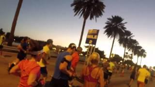 Miami Half Marathon 2014