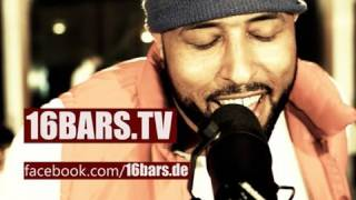 Julian Williams (J-Luv) - Weine Nicht | 16BARS.TV (#6)