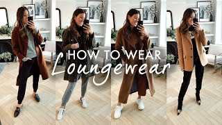 HOW TO STYLE LOUNGEWEAR IN A CHIC & SOPHISTICATED WAY | WE ARE TWINSET