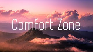 S1LVA - Comfort Zone ft. KARRA (Lyrics)
