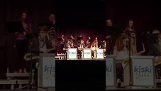 Jazz A Tribute to Mr. INSKO FARWELL