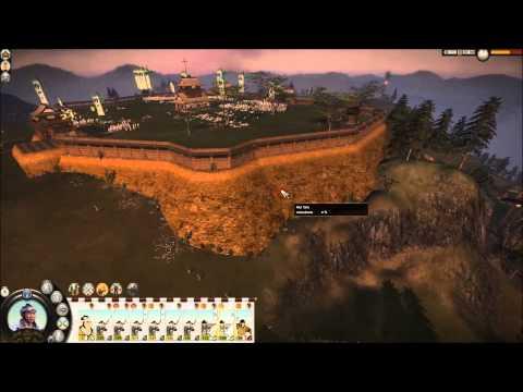 Zagrajmy w Shogun 2 Total War Otomo Legendarny part 4