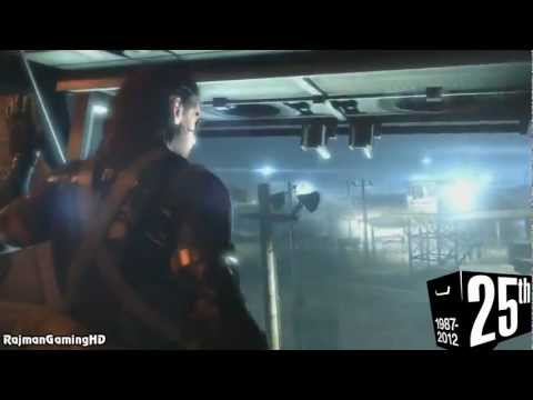 MGS: Ground Zeroes - Gameplay extendido