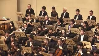 マーラー交響曲第1番 第3楽章