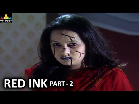 Red Ink Part 2 Hindi Horror Serial Aap Beeti | BR Chopra TV Presents | Sri Balaji Video