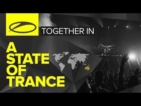 Aly & Fila - A State of Trance Festival, Sydney (Australia)