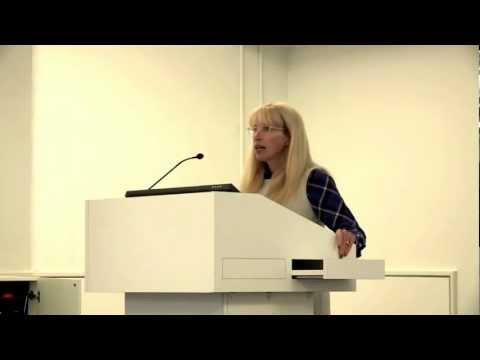 Procurement Conference 2012: Sally Collier - Deputy Chief Procurement Officer, Cabinet Office