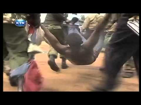 KTN Ajabu : The ugly side of the law