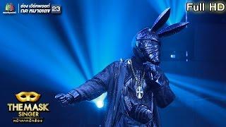 Download video Versace on The Floor - หน้ากากจิงโจ้ | THE MASK SINGER หน้ากากนักร้อง