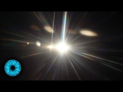 Rätselhafte Messdaten: Dunkle Photonen als Indiz für Dunkle Materie?! - Clixoom Science & Fiction