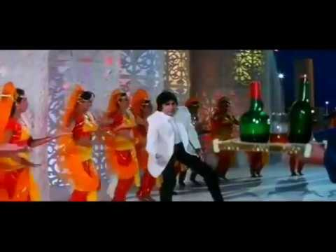 Log Kehte Hain Main Sharabi Hoon - Sharabi Song [hd] By Choclatyrox. video