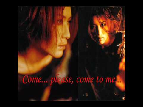 GACKT in TOH PHIR AAO (english subs)