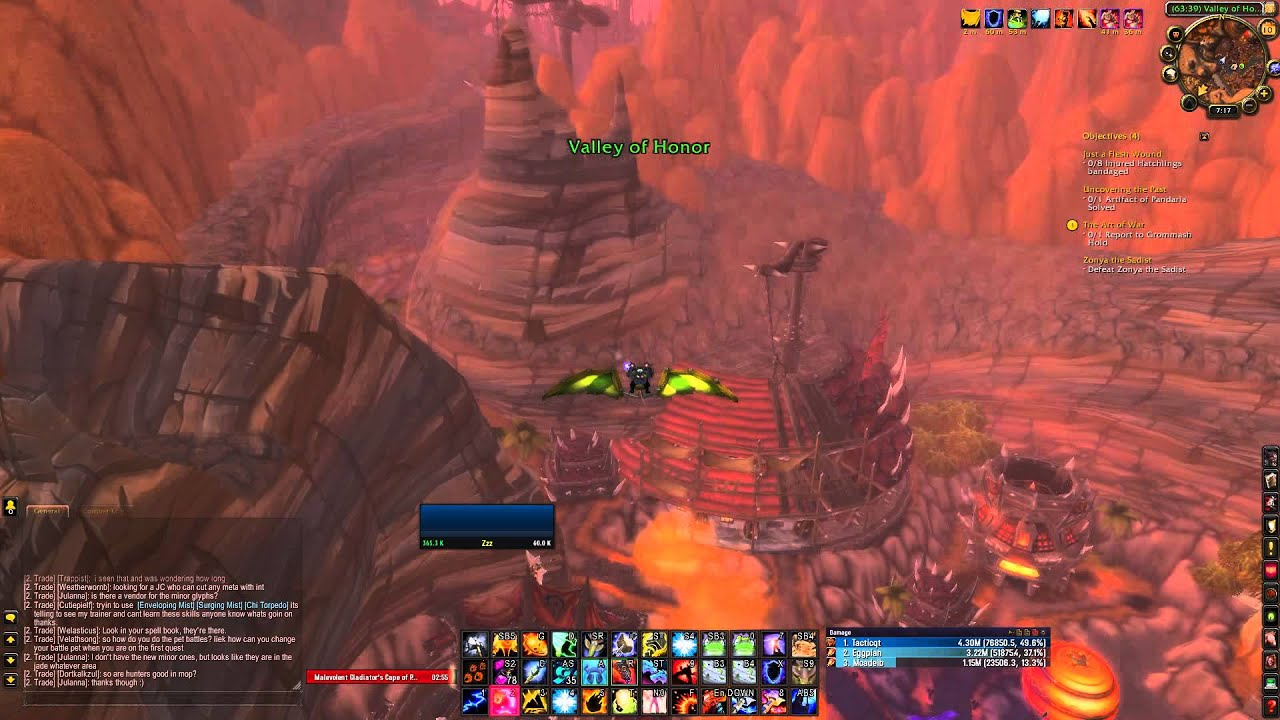 how to get rocket boots enchant engineering wow