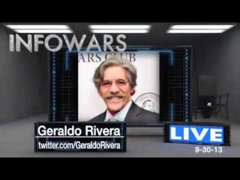Geraldo Rivera: U.S. Troops Protecting Narcotics Trade in Afghanistan
