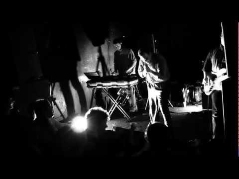 "Future Islands:  ""Vireo's Eye"" Live @ 123 Pleasant St., Morgantown, WV., 2/3/2012"