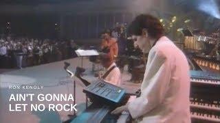 Ron Kenoly - Ain't Gonna Let No Rock (Live)