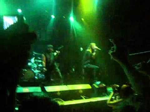 Ill Nino - If You Still Hate Me Live at GlavClub
