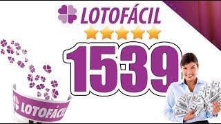 download lagu Lotofacil Concurso N° 1539 gratis