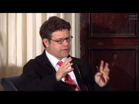Actor Sean Astin Alludes To Running For Office