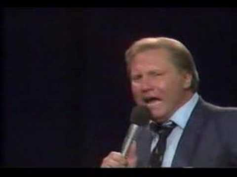 Jimmy Swaggart Crusade video